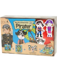 Pirater, Min lille...