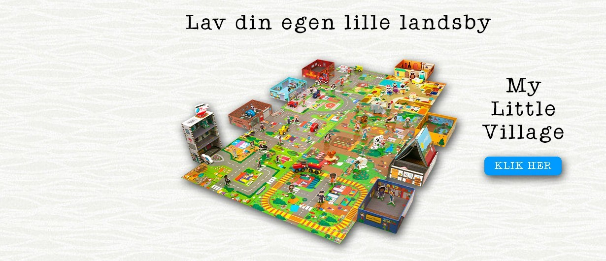 mylittlevillage